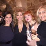Marilina Marsala, Vera Castagna e Roberta Galiazzo