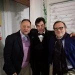 Massimo Di Martino, Filippo Marsala e Francesco Cannella