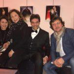 Paola Caminiti, Sabrina Alberti, Giuseppe Ferrara