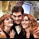 Dal palco di Capodanno alle 50 candeline, un anno di festa per Filippo Marsala