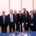 L'Università incontra il Corpo consolare per scambi con Paesi esteri