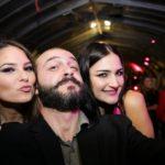 Jennifer Casa, Giuseppe Polizzotto e Marcella Ruvolo