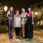 Jennifer Casa, Katia Montagna, Deborah Ragusa e Marcella Ruvolo