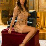 La stilista Giacinta Ruspoli