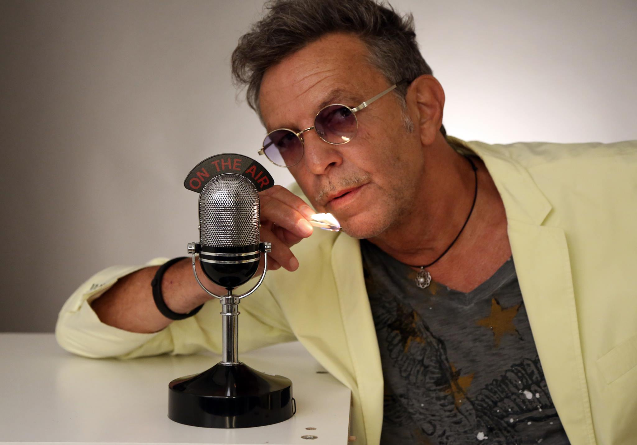 Alan SorrentiI