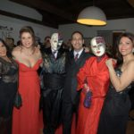 Guia Jelo, Paolo Cusimano, Aurelio Romanelli, Mariangela Lapis, Aurora Anselmo