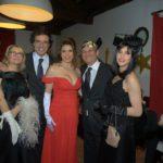 Grazia Lo Cascio, Pierluigi Candela, Cristina Pace