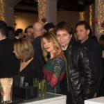 Michela Gargano ed Edi Moncada