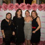Armida Perna, Angela Longo e Claudia Castano