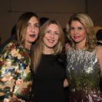 Luisanna Polizzano, Simona D'Angelo e Roberta Cecchinato