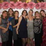 Liliana Mangione, Silvia Ragusa, Angela Longo, Costanza Di Michele e Chiara Battaglia