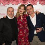 Giuseppe Giglio, Chiara Battaglia e Vincenzo Cefalù