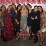Chiara Battaglia, Liliana Mangione, Anna Vassallo, Angela Longo, Milvia Averna e Veronica Zarcone