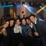 Stefania Lo Bue, Tiziana Mangia, Marcella Accardi, Claudia Cusimano, Raffaele Di Michele, Toti Di Fede