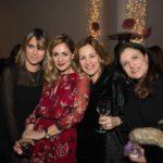 Anna De Luca, Chiara Battaglia, Barbara Battaglia e Milvia Averna