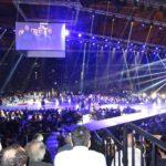 L'Unipol Arena