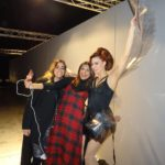 Siciliani e vip al Wella Collection Show di Bologna