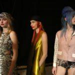 Tutti i look del Wella Collection Show di Bologna. Una passerella da urlo!