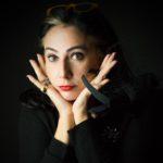 """""""Ritratto di Signora"""", la mostra di Pupi Fuschi immortala le donne palermitane"""