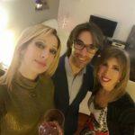Debora Ragusa, Vito Lo Franco e Maria Mazzola