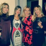 Cristina Pace, Maria Mazzola, Antonella Cascio e Maria Angela Troia