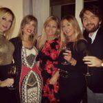 Debora Ragusa, Maria Mazzola, Antonella Cascio, Maria Angela Troia e Lorenzo Ruisi