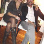 Irina Poddubnaya ed Enzo Guarino