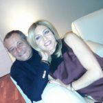 Pierluigi Candela e Cristina Pace