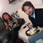 Patrizia Cascio e Lorenzo Ruisi