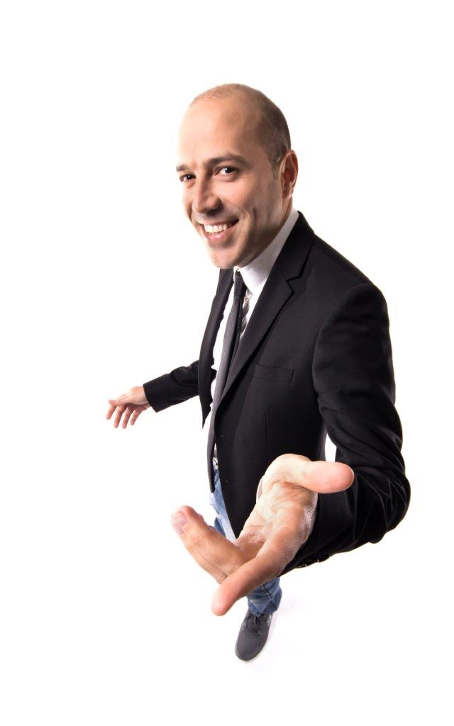 Alessandro Gandolfo