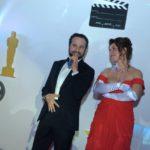 Cesare Biondolillo e Alice Anselmo