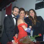 Cesare Biondolillo, Alice Anselmo e Nadia La Malfa