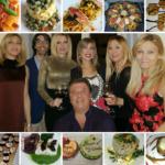 Stasera cucino io… Cena a casa del chirurgo plastico Roberto La Monaca