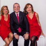 Red & Blue party a Palermo allo spazio Villareal