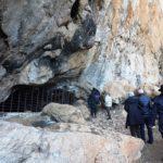 """La proposta: """"Inserire le grotte dell'Addaura fra i patrimoni Unesco"""""""