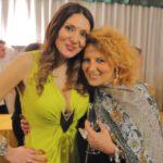 Nadia La Malfa e Milena Gentile