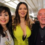 Valentina Cicirello, Nadia La Malfa, Pippo Balistreri