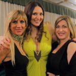 Anna Galioto, Nadia La Malfa, assessore regionale all'Energia Vania Contraffatto