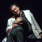 Vivere e morire di mafia: in scena al Biondo di Palermo Come Fratelli di Giovanni Libeccio