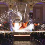 Artisti e creativi chiamata a raccolta per il Teatro del Fuoco festival 2017