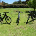 Le bici Stromer