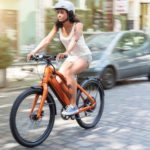 Adesso la bici ricarica anche il telefonino! La nuova Stromer a Palermo