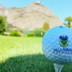 Villa Airoldi Golf Club