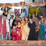 Gli artisti del Circ'Opificio