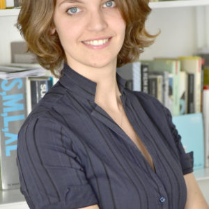 Cristina Calì