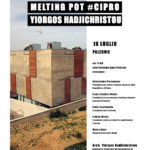 melting pot locandina 18 LUGLIO