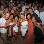 Mondanità pantesche: si festeggia l'estate, a casa di Pucci Scafidi e Giuseppe Guttadauro