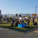 """""""Sport & successo scolastico"""": manifestazione al Parco della salute"""