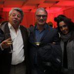 Vincenzo Pecorella, Giovanni Corallo, Danila Seminerio,