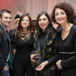Giorgio Vaiana Manuela Zanni, Sonia Causa, Clara Minissale